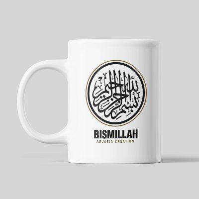 Mug bismillah-d